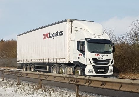 Stralis Active Space High Roof
